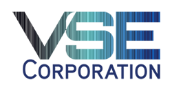 VSE Corporation logo
