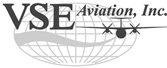VSE Aviation logo